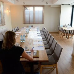 Отель Faros Польша, Гданьск - 1 отзыв об отеле, цены и фото номеров - забронировать отель Faros онлайн помещение для мероприятий фото 2