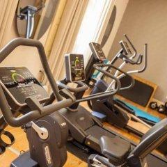 Отель Vitoria Village фитнесс-зал фото 3