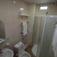 Гостиница Экодом Сочи ванная