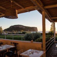 Отель Borgo di Fiuzzi Resort & Spa питание фото 2