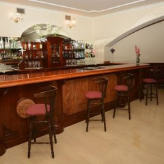Grand Hotel Palladium Santa Eulalia del Río гостиничный бар
