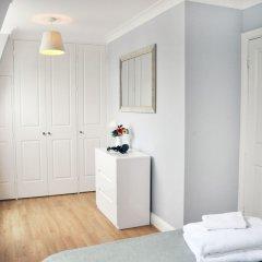 Отель Lamington Apartments Великобритания, Лондон - отзывы, цены и фото номеров - забронировать отель Lamington Apartments онлайн фото 21