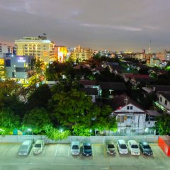 Отель Baron Residence Бангкок фото 4