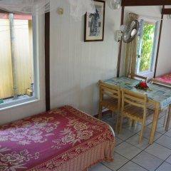 Отель Гостевой дом Pension Fare Maheata Французская Полинезия, Муреа - отзывы, цены и фото номеров - забронировать отель Гостевой дом Pension Fare Maheata онлайн в номере фото 2