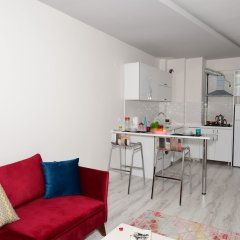 Talas Loft Residence Турция, Кайсери - отзывы, цены и фото номеров - забронировать отель Talas Loft Residence онлайн комната для гостей фото 5