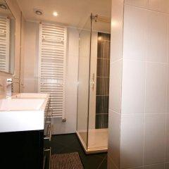 Отель Vienna CityApartments-Luxury Apartment 2 Австрия, Вена - отзывы, цены и фото номеров - забронировать отель Vienna CityApartments-Luxury Apartment 2 онлайн ванная
