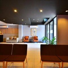 H2 Hotel Бангкок в номере