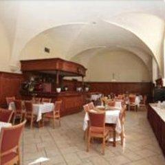 Отель Domus Maria питание