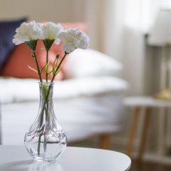 Апартаменты 2ndhomes Helsinki Fabianinkatu Apartment гостиничный бар