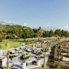 Robinson Club Camyuva Турция, Кемер - 2 отзыва об отеле, цены и фото номеров - забронировать отель Robinson Club Camyuva онлайн приотельная территория