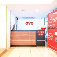 Отель OYO 411 Grandview Condo 15 Бангкок интерьер отеля фото 3
