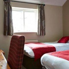 Отель Bull Hotel Великобритания, Халстед - отзывы, цены и фото номеров - забронировать отель Bull Hotel онлайн детские мероприятия фото 2