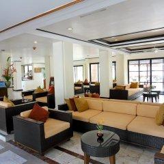 Отель Allamanda Laguna Phuket интерьер отеля