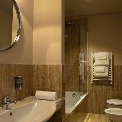 Отель Black 5 Флоренция ванная