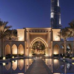 Отель The Palace Downtown Дубай бассейн фото 2
