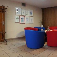 Inos Hotel детские мероприятия