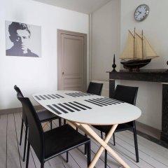 Отель Zurenborg Studios Антверпен удобства в номере фото 2