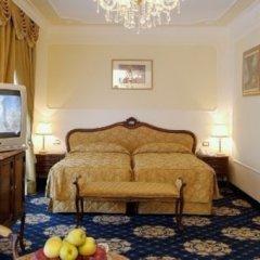 Отель La Residence & Idrokinesis® Италия, Абано-Терме - 1 отзыв об отеле, цены и фото номеров - забронировать отель La Residence & Idrokinesis® онлайн комната для гостей фото 9
