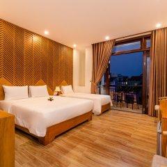 Отель Lama Villa Hoi An Вьетнам, Хойан - отзывы, цены и фото номеров - забронировать отель Lama Villa Hoi An онлайн комната для гостей