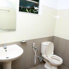 Отель Travelodge Yala ванная