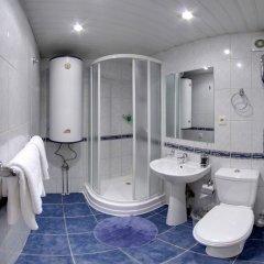 Гостиница Невский Маяк ванная