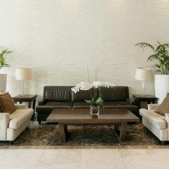 Апартаменты One Perfect Stay - Studio at Burj Views Дубай интерьер отеля фото 2