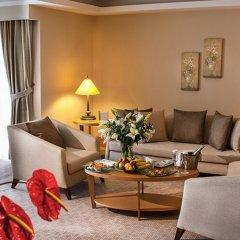 Отель Alkoclar Exclusive Kemer комната для гостей