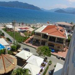 Hawaii Турция, Мармарис - отзывы, цены и фото номеров - забронировать отель Hawaii онлайн пляж