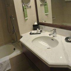 Отель Evergreen Laurel Hotel Penang Малайзия, Пенанг - отзывы, цены и фото номеров - забронировать отель Evergreen Laurel Hotel Penang онлайн ванная фото 2