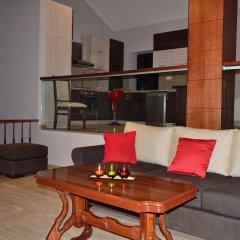 Отель Вилла Villadzor комната для гостей