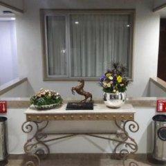 Hotel Porto Alegre в номере