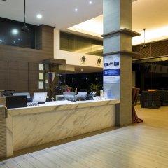 Отель One15 Marina Club Сингапур интерьер отеля фото 2