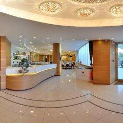 Отель La Casarana Resort & Spa Италия, Пресичче - отзывы, цены и фото номеров - забронировать отель La Casarana Resort & Spa онлайн интерьер отеля