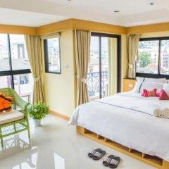 Отель Sillemon Garden Бангкок фото 14