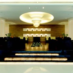 Отель The Narathiwas Hotel & Residence Sathorn Bangkok Таиланд, Бангкок - отзывы, цены и фото номеров - забронировать отель The Narathiwas Hotel & Residence Sathorn Bangkok онлайн интерьер отеля фото 3
