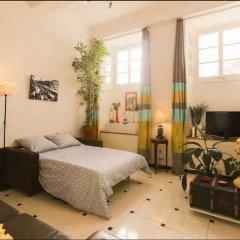 Отель Condo Nice Франция, Ницца - отзывы, цены и фото номеров - забронировать отель Condo Nice онлайн комната для гостей фото 3