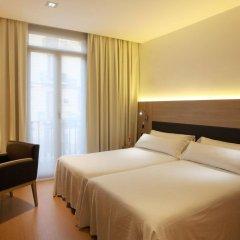 Hotel Lleó комната для гостей фото 2