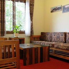 Отель Dalat Train Villa Далат развлечения