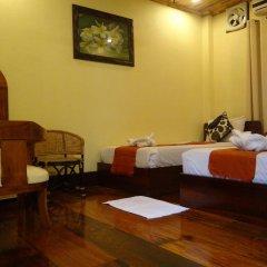 Отель Villa Somphong спа фото 2