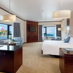 Wyndham Legend Halong Hotel комната для гостей фото 6