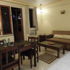 Om Niwas Suite Hotel фото 13
