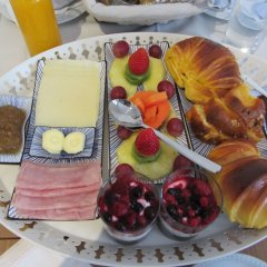 Отель Charming House Cedofeita питание фото 3