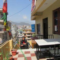 Отель Stupa View Inn Непал, Катманду - отзывы, цены и фото номеров - забронировать отель Stupa View Inn онлайн
