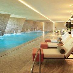 Отель Grand Velas Los Cabos Luxury All Inclusive бассейн