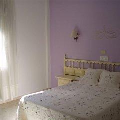 Hotel Via Norte Эль-Грове комната для гостей фото 3