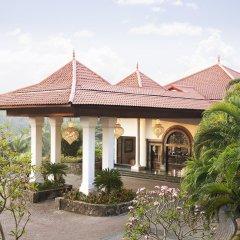 Отель Taj Bentota Resort & Spa Шри-Ланка, Бентота - 2 отзыва об отеле, цены и фото номеров - забронировать отель Taj Bentota Resort & Spa онлайн фото 8