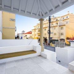 Апартаменты Chalet Estoril Luxury Apartment фото 3