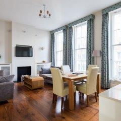 Апартаменты Tavistock Place Apartments Лондон фото 26