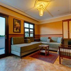 Отель Lalahan комната для гостей фото 5