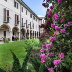 Отель Il Chiostro Италия, Вербания - 1 отзыв об отеле, цены и фото номеров - забронировать отель Il Chiostro онлайн фото 2